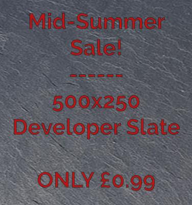 Developer Promo2 Buy Roof Slate