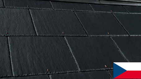 fibre cement slate