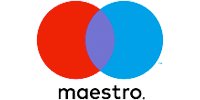 maestro card payments